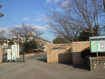 男山中学校の画像1