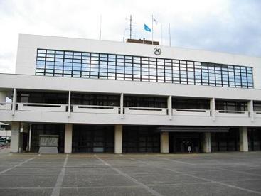 八幡市役所の画像1