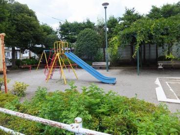 八幡町幼児公園の画像1