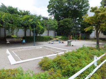 八幡町幼児公園の画像2