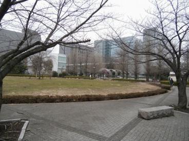 すずかけ公園の画像1