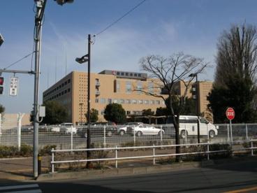 榊原記念病院の画像1