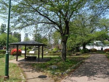 寿中央公園の画像1