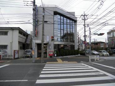 府中浅間郵便局の画像1