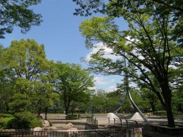 府中公園の画像1