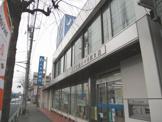 きらぼし銀行中河原支店