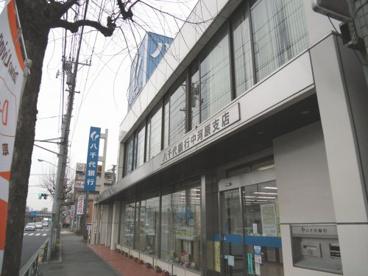きらぼし銀行中河原支店の画像1