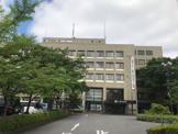 久喜市役所 本庁舎(久喜市下早見)