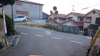 視野が広がる交差点の画像2