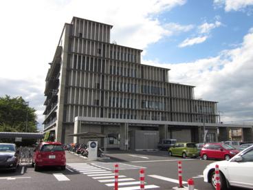 木津川市役所の画像1