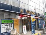 TSUTAYA 中野早稲田通り店