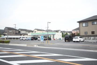 ファミリーマート(久喜市久喜東4丁目)の画像1