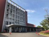 新久喜総合病院(久喜市上早見)