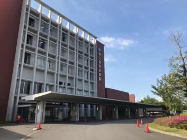 新久喜総合病院(久喜市上早見)の画像1