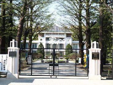 東京女子大学の画像1
