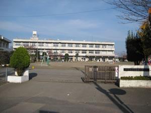 久喜市立江面第一小学校(久喜市北青柳)の画像1