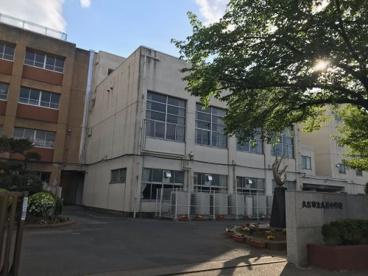 久喜市立久喜中学校(久喜市本町4丁目)の画像1