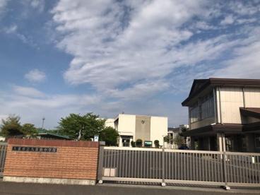 久喜市立久喜南中学校(久喜市江面)の画像1