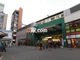 阿佐ヶ谷駅