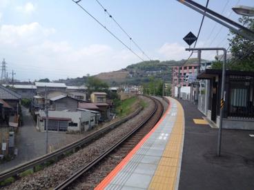 身延線 善光寺駅の画像1