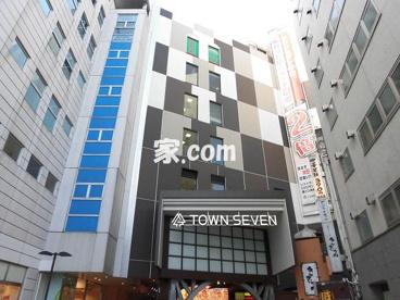 タウンセブン 荻窪の画像1