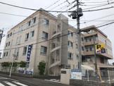 新井病院(久喜市久喜中央2丁目)