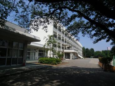 府中市立府中第三小学校の画像1