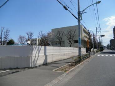 府中市立若松小学校の画像1