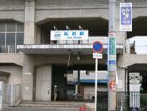 近鉄南大阪線矢田