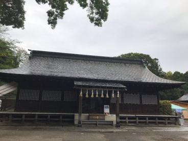鷲宮神社(久喜市鷲宮1丁目)の画像1