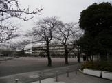 府中市立小柳小学校