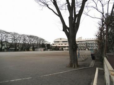 府中市立新町小学校の画像1