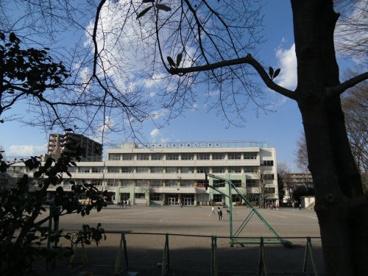 府中市立府中第九小学校の画像1