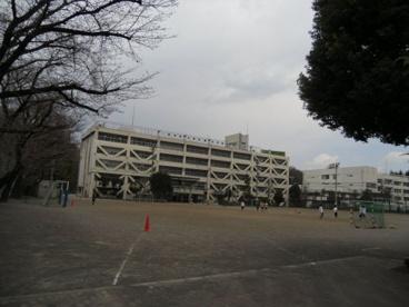 府中市立府中第七中学校の画像1