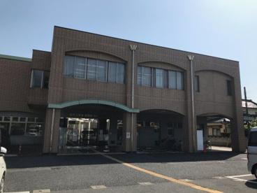久喜市役所 鷲宮図書館(久喜市鷲宮5丁目)の画像1