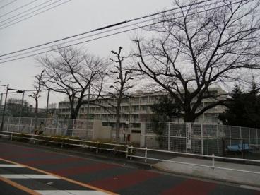 府中市立南白糸台小学校の画像1