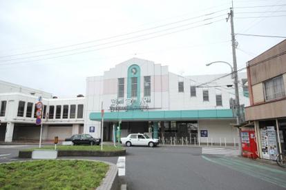 東武鉄道伊勢崎線 鷲宮駅(久喜市鷲宮中央1丁目)の画像1