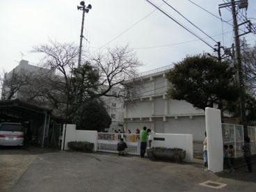 府中市立白糸台小学校の画像1
