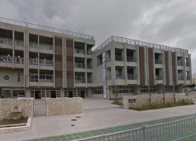 小禄中学校の画像1