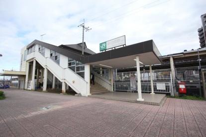 JR新白岡駅(白岡市野牛)の画像1
