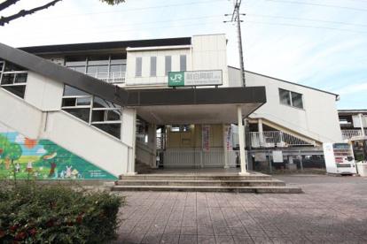JR新白岡駅(白岡市野牛)の画像2