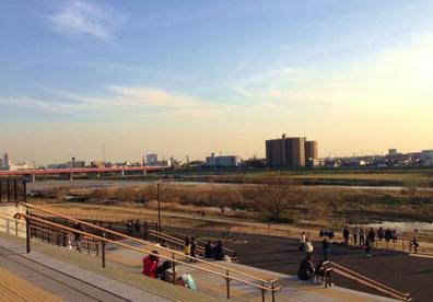 二子玉川公園の画像1