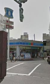 ローソン 東蒲田二丁目の画像1