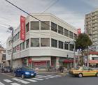 三菱東京UFJ銀行 池上支店