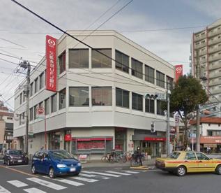 三菱東京UFJ銀行 池上支店の画像1