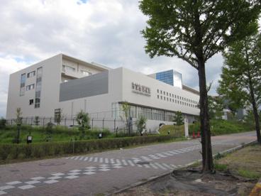 学研都市病院の画像1