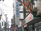 (株)近畿大阪銀行 喜連支店