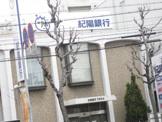 紀陽銀行平野支店