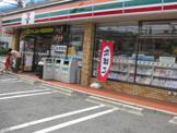 セブンイレブン瓜破東二丁目店