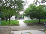 平野白鷺公園